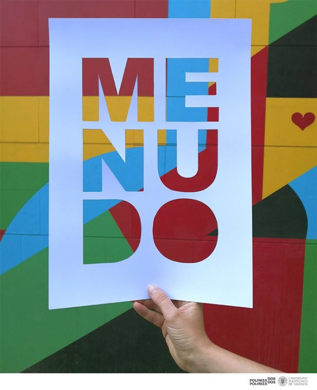 Menudopoliniza 2019 Cartel