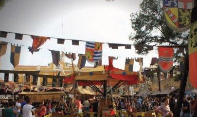 Mercado Renacentista Burjassot