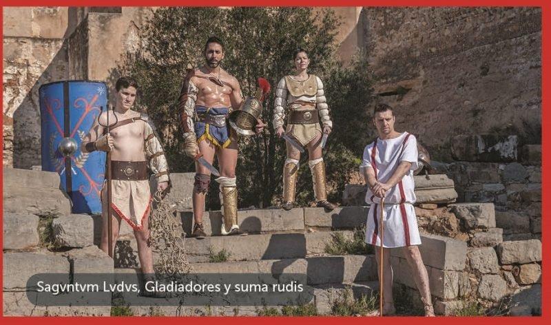 Saguntum Invicta Gladiadores