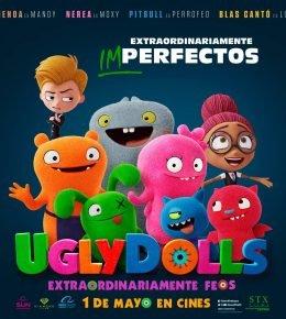 Uglydolls Cartel