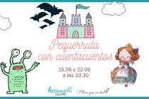 0603e88fe362 Event Pequerruta