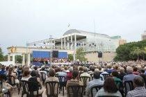 Conciertos Banda Municipal Palau Musica