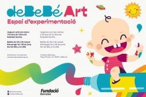 Debebe Art Fundacion Bancaja