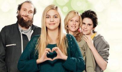 Familia Belier Cine