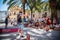 Fes Tales Festival Artes Escenicas Sierra Espadan 2