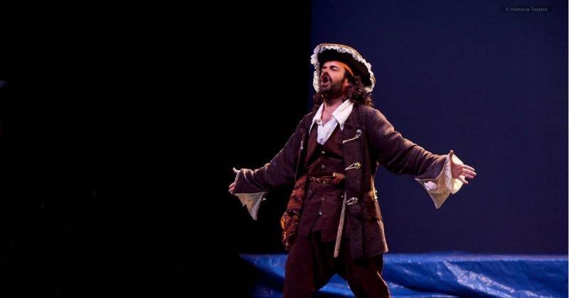 Gran Fira Capitan Pirata