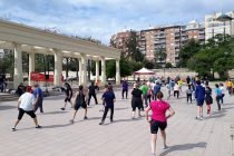 Jornada Actividad Fisica Deporte