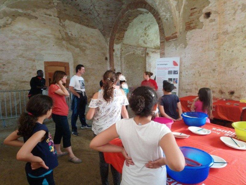 Jornadas Europeas Arqueologia 2