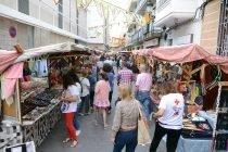 Mercado Medieval Paiporta