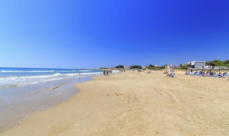 Playa Alcossebre 2