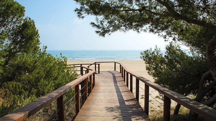 Playa Alcossebre 3