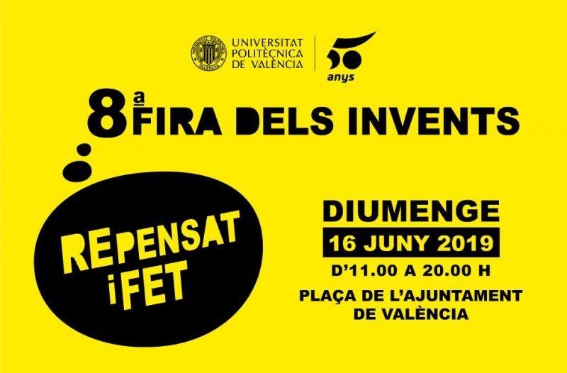 Repensat Fet Feria Inventos 2019