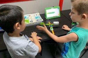 Robotica Para Niños Escuela Verano