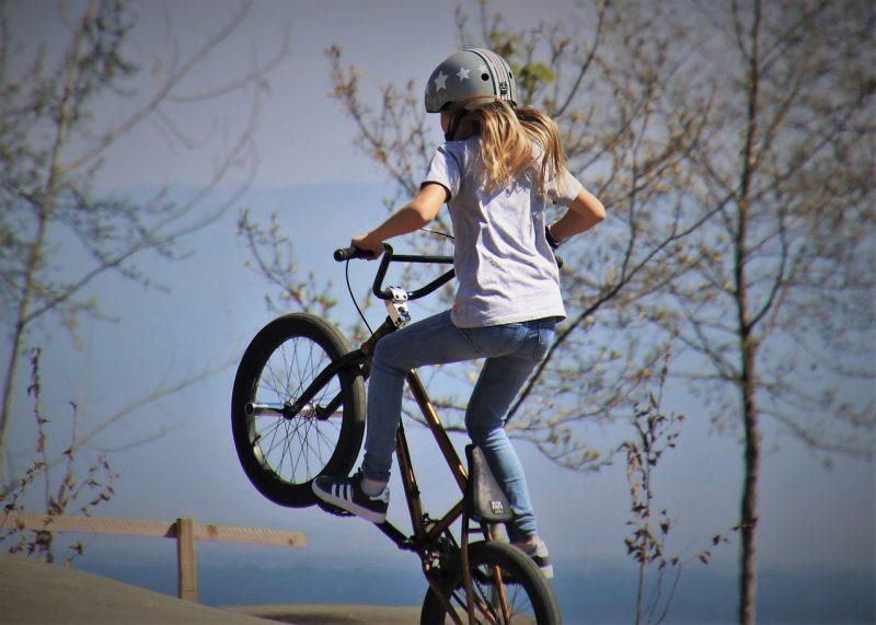 Bici Habilidades 1