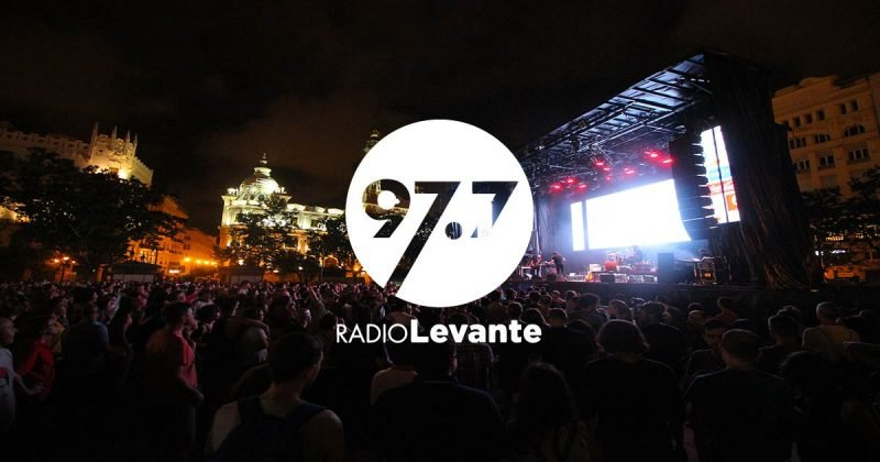 Conciero Radio Levante Gran Fira