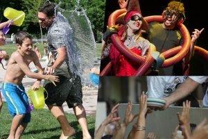 Fiestas Manises Verano