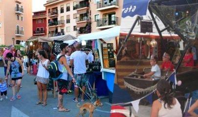 Mercado Marinero El Perello