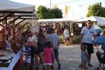 Mercado Medieval Puçol