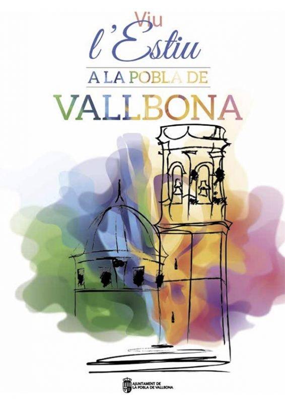 Pobla Vallbona Verano 2019