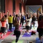 Yoga Centre Carme
