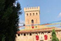 Benissano Castillo Fiestas