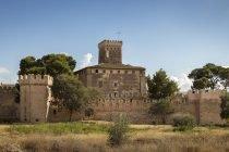 Castillo Benissano 2