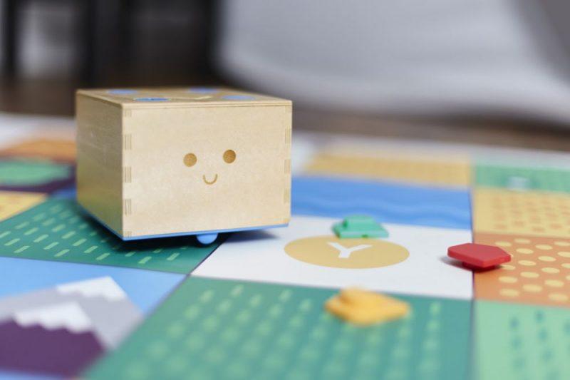 Cubetto Droide