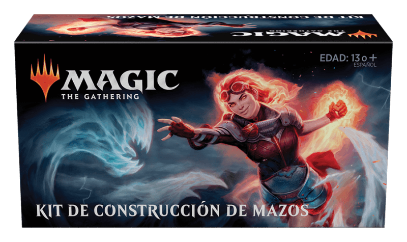 Magic Juego Droide