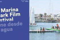 Marina Shark Film Festival