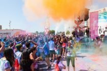 Mislata Run Colorfest 3