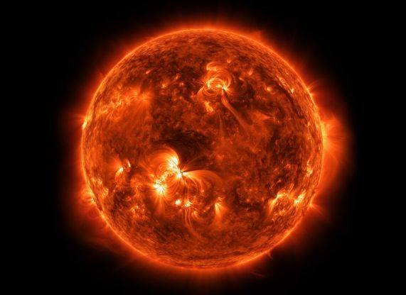 Sol Estrella 1