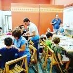 Talleres Familiares Museo Prehistoria 10