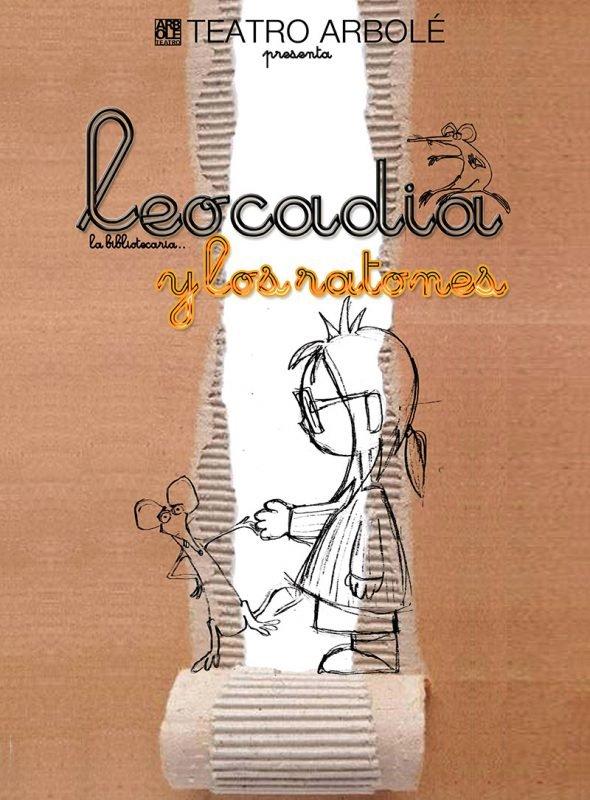 8 LEOCADIA Y LOS RATONES (3)