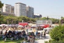 Amstel Valencia Market 1