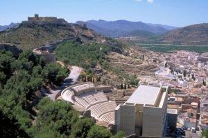 Castillo Sagunto 2