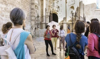 Dia Mundial Turismo Valencia 4