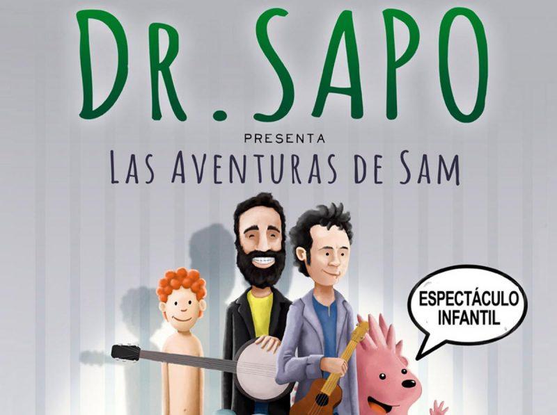 Dr Sapo Matisse