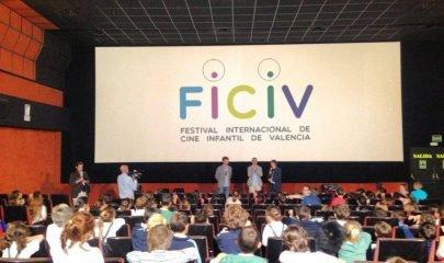 Festival Internacional Cine Infantil Valencia