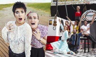 Fiesta Inicio Temporada 2019 Horta Teatre
