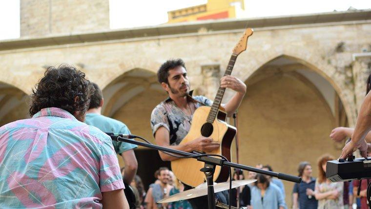Fiesta Rueda Film Festival 1