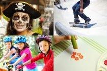 Fiestas Patacona Actividades Infantiles