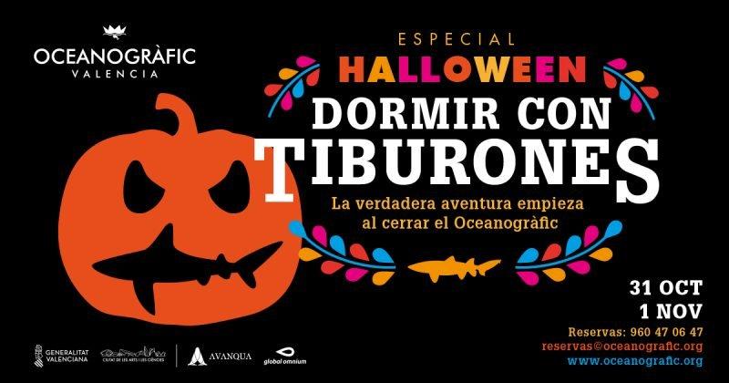 Halloween Oceanografic 2019 1200x630