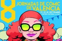 Jornadas Comic Valencia 2019