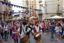 Mercado Medieval Sagunto 2