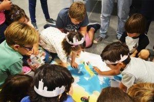 Mostra Educativa Centre Carme