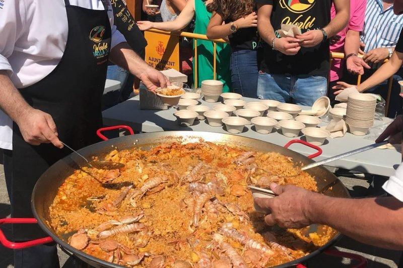 World Paella Day 3
