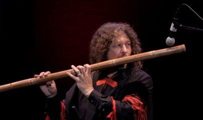 Concierto Instrumentos Pablo Nahual