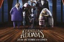 Familia Addams Cartel Banner