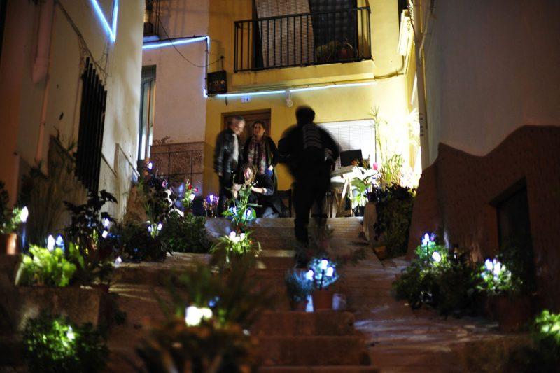 Festival Par Part Buñol 2