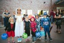Halloween Niños Disfraces